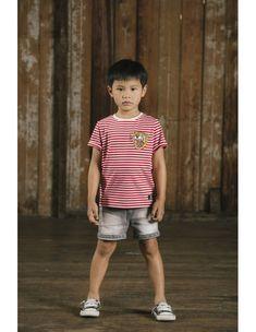 Rock your Kid Tiger Stripes, Rock, Baby, Hipster, Kids, Style, Fashion, Bohemian Fashion, Cotton