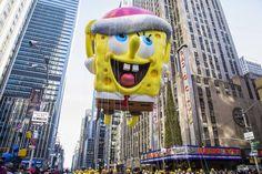 New York y el Desfile de Acción de Gracias Día de Macy's - http://www.absolutnuevayork.com/new-york-desfile-accion-gracias-dia-macys/