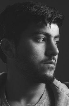 Self B/W by Jose luis  Serrano  on 500px