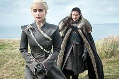'Game of Thrones' Actor Deletes Photo After Giving Away Potential Season 8 Spoilers