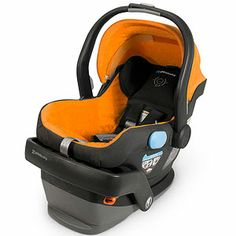 Best Car Seats for Babies and Toddlers: Shortcut to cool (via Parents.com)