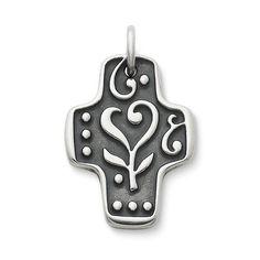 Love of Life Cross #JamesAvery