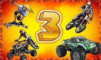 Uphill Rush 6 - A Free Girl Game on GirlsGoGames.com