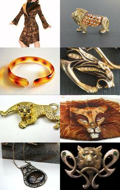 You Animal by Kim on Etsy--Pinned with TreasuryPin.com