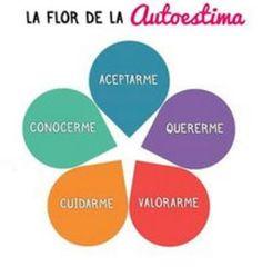 TRASTORNOS ALIMENTICIOS: La Autoestima en los Trastornos de la Conducta Alimentaria, pasos para mejorarla