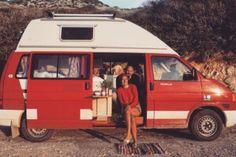 Buddies stellen sich vor: Peugeot Boxer-Camper von Anni und André Vw T4 Syncro, Peugeot, Boxer, Ford Transit Custom, Campervan, Vans, Jumper, Archive, Germany
