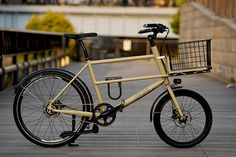 To know more about Ahearne Cycle Truck, visit Sumally, a social network that gathers together all the wanted things in the world! Featuring over 3 other Ahearne items too! Bicycle Art, Bicycle Design, Velo Cargo, Commuter Bike, Touring Bike, Old Bikes, Cool Bicycles, Mini Bike, Bike Accessories