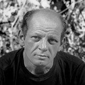 Jackson Pollock, 1950 / Photograph by Hans Namuth