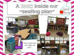 A Deskless Classroom.. What's it all about?! This blog has all about it! http://appleoftheireye.blogspot.com/2016/01/a-deskless-classroom-whats-it-all-about.html