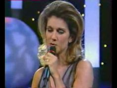 Celine Dion & Alain delon - YouTube