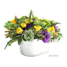 Entrega de Arreglos Florales !| Envia Flores
