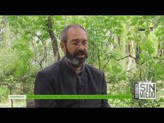 Sin Miedo: Nota al padre Luis Montes, Misionero en Irak - YouTube