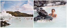 Les sources chaudes en Islande font partie des incontournables à voir lors d'un voyage. En voilà 7 à ne pas manquer, du Blue Lagoon à Hveravellir...