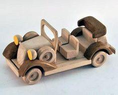 samochód półciężarówka pickup 2 - Timberfan