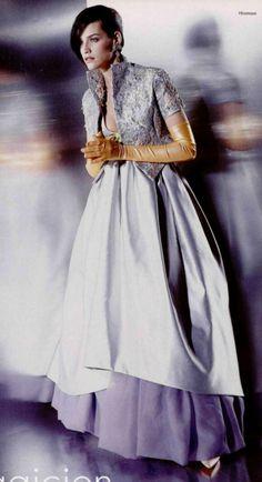 1996 Lacroix haute couture