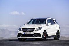 Mercedes-AMG GLE 63 S Coupé [Fuel consumption combined: 11,8 (l/100 km) | CO2 emission combined: 276 g/km] #mbhess #mercedes #gle #amg