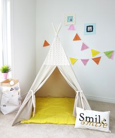Floor mats and cushions for tipi. The Teepee Store 802a6f2dc50