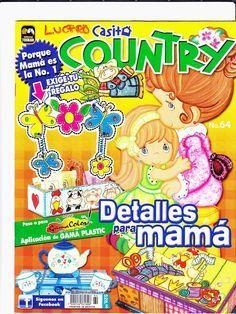Revistas de manualidades gratis: revista para el dia la madre manualidades