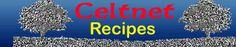 Celtnet Recipes, Historic and Traditional Recipes and Recipes from Around the World