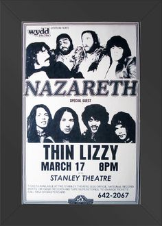 Ozzy concert posters | ... Ozzy Motorhead Nazareth Slayer Concert Poster LOT Buy More Pay Less