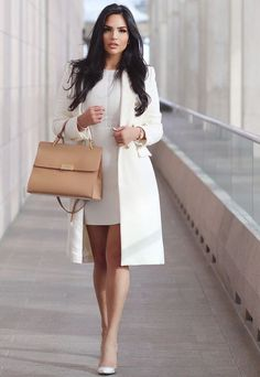 Classy Work Outfits, Business Casual Outfits, Professional Outfits, Dressy Outfits, Office Outfits, Mode Outfits, Stylish Outfits, Fashion Outfits, Office Fashion