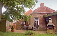 Vakantiehuis In Moddergat (Hfr021), Friesland 1 290 euro waddenzee dijk speeltuintjen privesauna