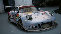 Porsche 911 GT3 R 2016 Features: All regular car functionsHQ InteriorHQ ExteriorCustom Handling [305 Km/h] Tuning Parts 1 GT Spoiler1 Exhaust5 LiverysLivery Template Primary Color: Body (via trainer) Secondary Color:Rollcage/Interior (via trainer) Wheel Color: Rims (via trainer) Installation description included! Enjoy! ≡≡≡≡≡≡≡≡≡≡≡≡≡≡≡≡≡≡≡≡≡≡≡≡≡≡≡≡≡≡≡≡≡≡≡≡≡≡≡≡≡ Changelog V1.1: ≡≡≡≡≡≡≡≡≡≡≡≡≡≡≡≡≡≡≡≡≡≡≡≡≡≡≡≡≡≡≡≡≡≡≡≡≡≡≡≡≡ Adde...