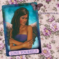 Love yourself: take time today to focus on at least one thing you appreciate about yourself  ♡ http://www.shivohamyoga.nl/ #oracle #quotes #tarot #love #yoga #wisdom #indigo #ShivohamYoga #namaste #doreenvirtue #tarotcards #starseed #esoteric #lightworker #like #oraclecards #angel #happy #beautiful #girl #picoftheday #instadaily #smile #kwanyin #spirituality #vegan #lightworker #pursuitofhappiness #soul #energy ॐ