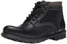 nice Clarks Men's Darian Mid Boot
