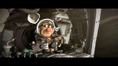 Directed by Jack Corpening Microfilm (02:10) Dedicated to human space flight, animal rescue, and cleaning up pollution. (179)
