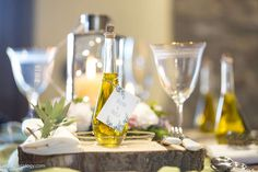 Aceite gourmet Mediterráneo
