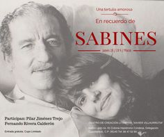 Recordarán en tertulia amorosa al poeta Jaime Sabines en su aniversario luctuoso
