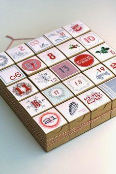 """Começa hoje aqui no blog é """"Especial de Natal"""". E como a data está chegando as postagens começam com o Calendário do Advento e muitas inspirações, além de um pouco de história sobre ele. Mas, antes de mais nada, quero..."""
