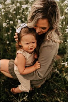 spring mommy and me wildflower field session — nicole briann photo Mom And Me Photos, Mommy Daughter Pictures, Mommy And Me Photo Shoot, Mommy And Baby Pictures, Mom Daughter Photography, Mother Daughter Photography, Toddler Photography, Family Photography, Family Picture Poses