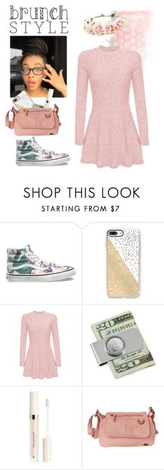 """""""Mother's Day Brunch: Daughter 💕"""" by sapphire-stone ❤ liked on Polyvore featuring Vans, Casetify, American Coin Treasures, Ampere Creations, Forever 21, MothersDay, matching, brunch and daughter"""
