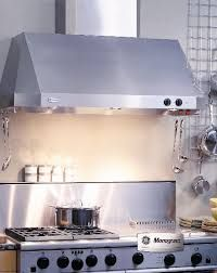 Image Result For Ge Monogram 36 Vent Hood Model Zv36rsfss With Duct Cover Models Zx36dc6 And Zx36dc12 In Stainle Kitchen Range Hood Range Hood Kitchen Exhaust