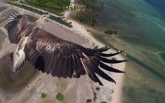 Incredibili foto dall'alto fatte dai droni - http://www.ahboh.it/foto-alto-fatte-da-droni/