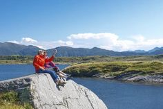 Win a Dream Job in #Norway! No Resume Required :)