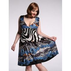 Plus Size Clothing | Cheap Plus Size Clothes For Women Casual Style Online Sale | DressLily.com Page 4