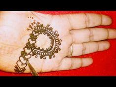 P Alphabet mehndi Design || Beautiful P letter tattoo || p Letter henna tattoo #mehndi - YouTube
