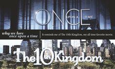 the 10th kingdom, tv seri, favorit movi