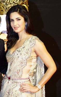 Katrina Kaif #Bollywood #Fashion