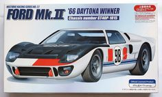 Ford Gt40, Sports, Hs Sports, Sport