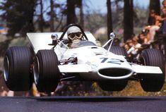 Classic circuits: Nurburgring Nordschleife - Motorsport Retro