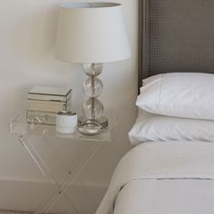 Three face glass lamp - Lamps - Decoration | Zara Home Sweden