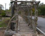 Bridgehunter.com | Bexar County, Texas