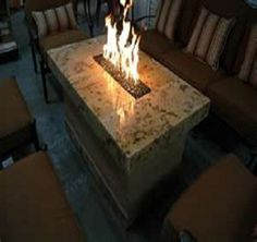 Fire Pit Coffee Table   Gas Fire Tables : Fire Galore - Your Outdoor Fire  Feature