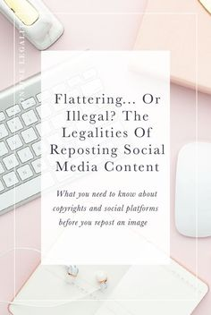 Reposting on Social Media? Know the Legality of Reposting Social Media Content Social Media Automation, Social Media Analytics, Social Media Content, Social Media Tips, Social Media Marketing, Digital Marketing, Marketing Automation, Marketing Strategies, Marketing Ideas
