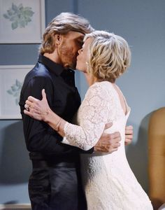 'Days of Our Lives' Spoilers Week of February Stephanie Returns for Steve and Kayla's Wedding – Hope Off the Hook,Joins Celebration Life S, Our Life, Mary Beth Evans, Casting Pics, Hair Affair, Days Of Our Lives, Life Photo, Hair Dos, Short Hair Cuts