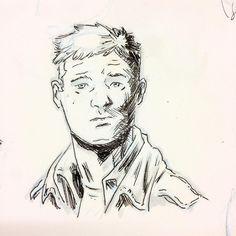 "65 curtidas, 4 comentários - Leonardo Menezes (@leonardomenezes) no Instagram: ""#inktober #inktober2017 #sketch #drawing #sketching #draw #ink #sketchbook"""